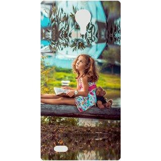 Amagav Back Case Cover for Oppo R1 561Oppo-R1