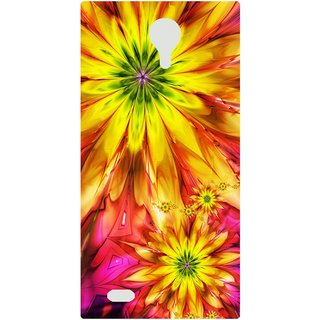 Amagav Back Case Cover for Intex Aqua Shine 4G/Intex Aqua Shine 437IntexShine4G