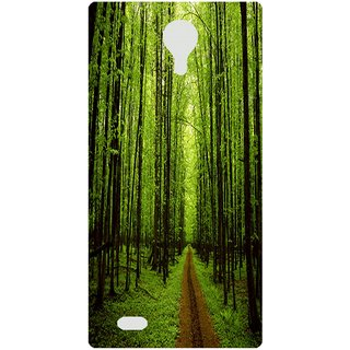 Amagav Back Case Cover for Oppo F1s 156-OppoF1s