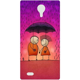 Amagav Back Case Cover for Gionee Elife S6/ Gionee S6 3--GioneeS6