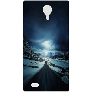 Amagav Back Case Cover for Gionee Elife S6/ Gionee S6 173--GioneeS6