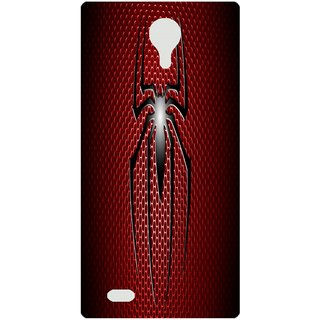 Amagav Back Case Cover for Lava X81 239--LavaX81