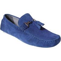 GNX Men's Black Slip On Casual Shoe - 101915195