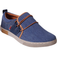 GNX Men's Black Slip On Casual Shoe - 101915198