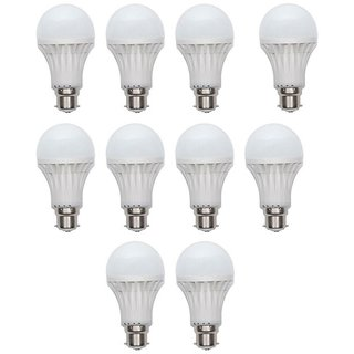 15 Watt Led Bulb (Pack Of 10)