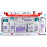 Himalaya Herbals Babycare Gift Set Large