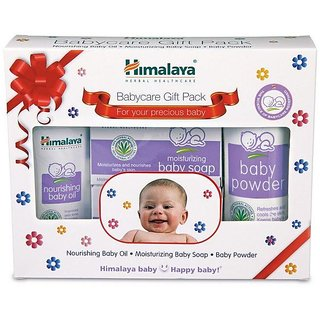 Himalaya Baby Gift Care Pack OSP x Pack of 2