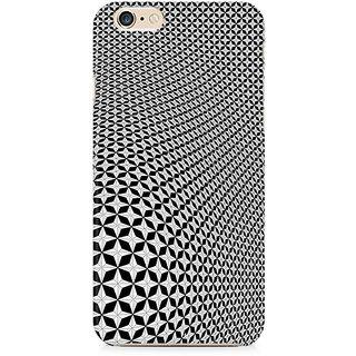 CopyCatz Diamong Illusion Premium Printed Case For Apple iPhone 6/6s