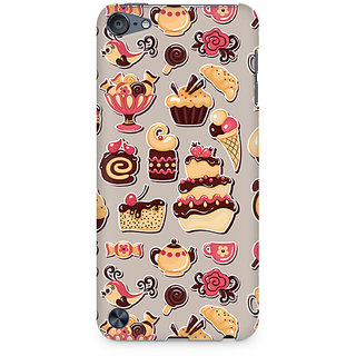CopyCatz Time for Some Ice Cream Premium Printed Case For Apple iPod Touch 5