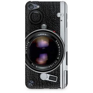 CopyCatz Camera Leica M6 Premium Printed Case For Apple iPod Touch 6