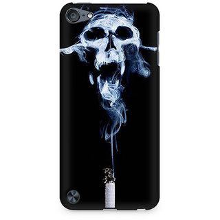 CopyCatz Smoking Kills Premium Printed Case For Apple iPod Touch 6