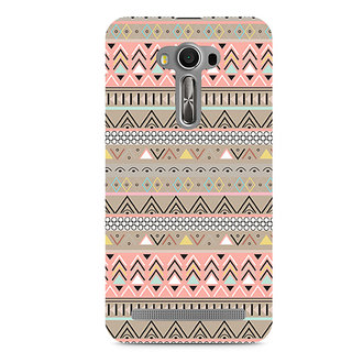 CopyCatz Tribal Chic11 Premium Printed Case For Asus Zenfone 2 Laser ZE550KL