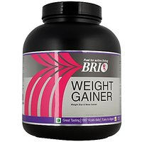 Brio Weight Gainer 3Kg Chocolate