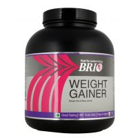 Brio Weight Gainer Chocolate 3kg