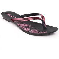 Action Shoes Florina Women's Pink Flats