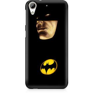 CopyCatz Batman In the Dark Premium Printed Case For HTC 626