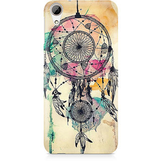 CopyCatz Dream Catcher Premium Printed Case For HTC 626