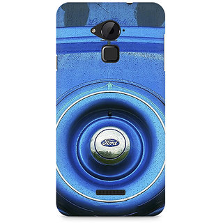 CopyCatz Ford Premium Printed Case For Coolpad Note 3