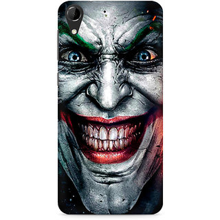 CopyCatz Injustice Face Premium Printed Case For HTC Desire 728