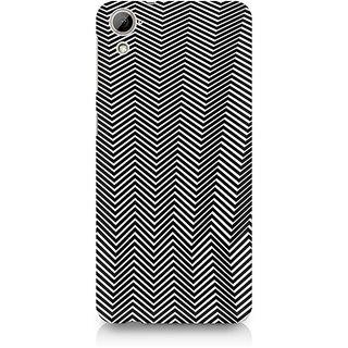 CopyCatz Illusion Skyscrapers Premium Printed Case For HTC Desire 820