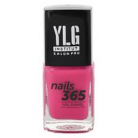 Ylg Nails365 Hot Pants Pink Crme Nail Paint, 9 Ml