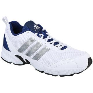 Adidas Albis 1.0 M Men's Black Lace-up Sport Shoes
