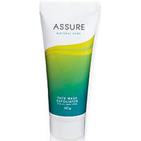 Vestige Assure Natural Face Wash And Exfoliater  (for All Skin Types)
