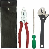 MECHTOOLS 4 PCS MULTI-PURPOSE TOOL KIT MT18525