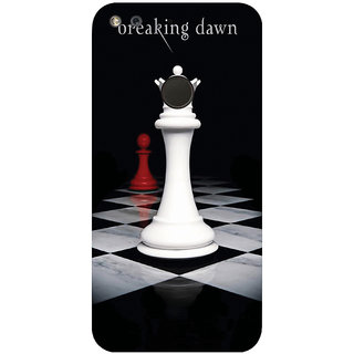 GripIt Breaking Dawn Chess Printed Case for Google Pixel