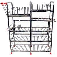 Maharaja Kitchen Stand Rack -3024