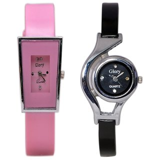 Glory combo women watches with special offer by  SPORTS ONLIN
