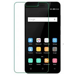 Gionee P5L  Screen Protector Tempered Glass