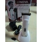 Nova Professional Hair Trimmer Model : NHC:2599