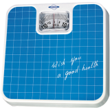 Bathroom Scale Personal Weighing Machine (Mechanical) - T11DW1 available at ShopClues for Rs.599