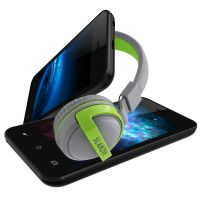 Reach Cogent Colors (1GB RAM, 8GB Memory, 1.2 GHz Quad Core) (With Headphone worth Rs 999 )