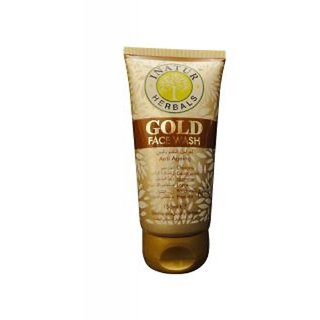 Glow Herbals Gold Face Wash@PS