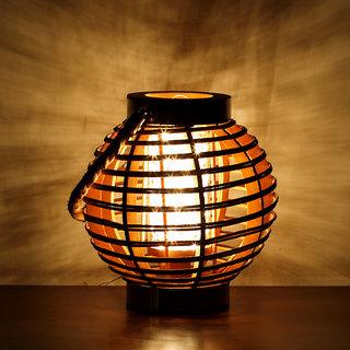 Deziworkz Hanging/Table Candle Holder /Lantern