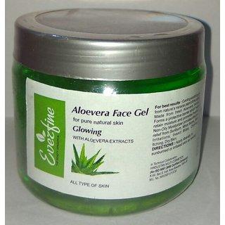 Everfine Aloevera Facial Massage Gel 500ml