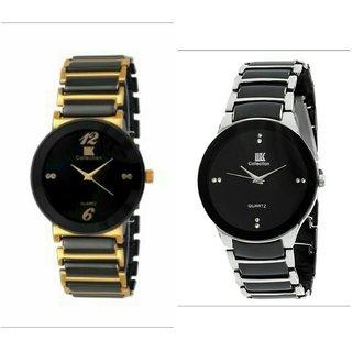 IIk Watch Buy one get one free