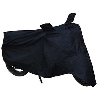 Pooja Automotive Bike Body Cover Two Wheeler Bajaj Pulsar280 (B)