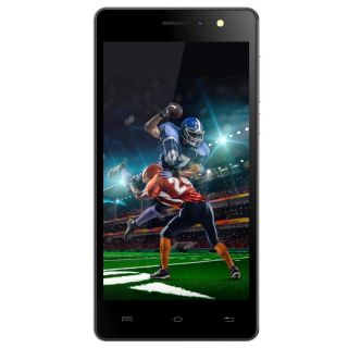 XOLO Erax Dual Sim  Android  8 MP  RAM 2 GB/ROM 2 GB 5 inches(12.7 cm) Smartphones