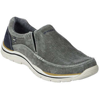 Skechers Expected Avillo Men's Blue Sneakers Shoes