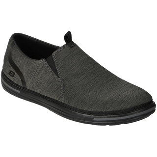Skechers Landen- Doven Men's Black Sneakers Shoes