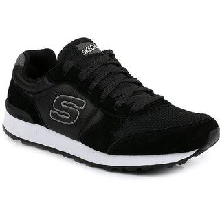 Skechers Og 85 Men's Black Sport Shoes