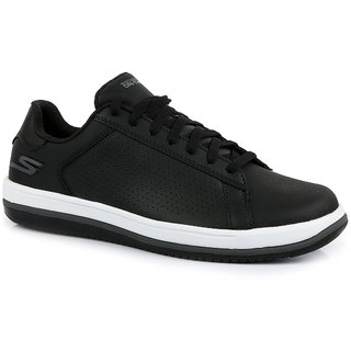 Skechers On The Go Element Men's Black Sport Shoes