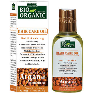 Indus Valley BIO Organic Hair Care Oil