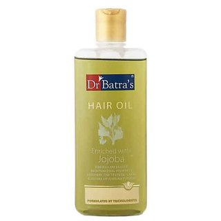 Dr Batra Hair Oil -200 Ml