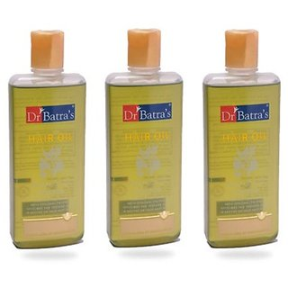 Dr Batra Hair Oil 300 ml