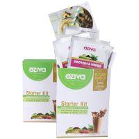 Oziva Protein & Herbs For Women, 5 Day Starter Kit
