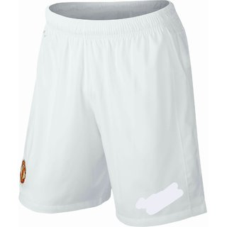 White color Sports shorts